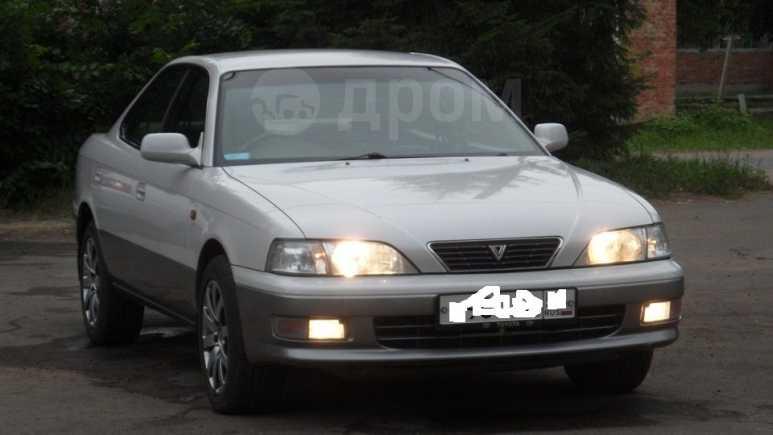 Toyota Vista, 1995 год, 667 000 руб.
