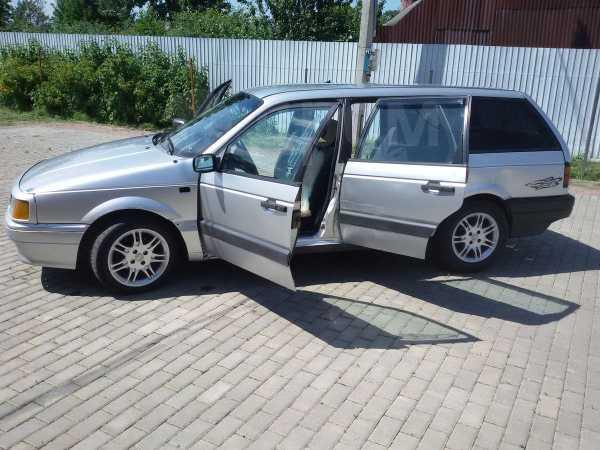 Volkswagen Passat, 1990 год, 67 000 руб.