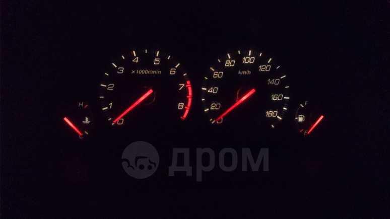 Honda Civic Ferio, 2001 год, 300 000 руб.