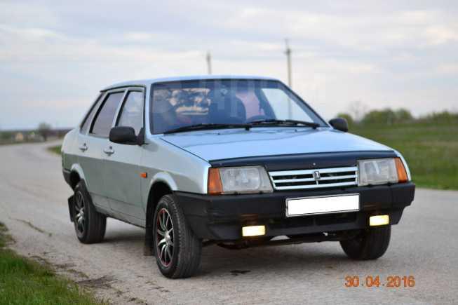 Лада 21099, 1998 год, 69 000 руб.