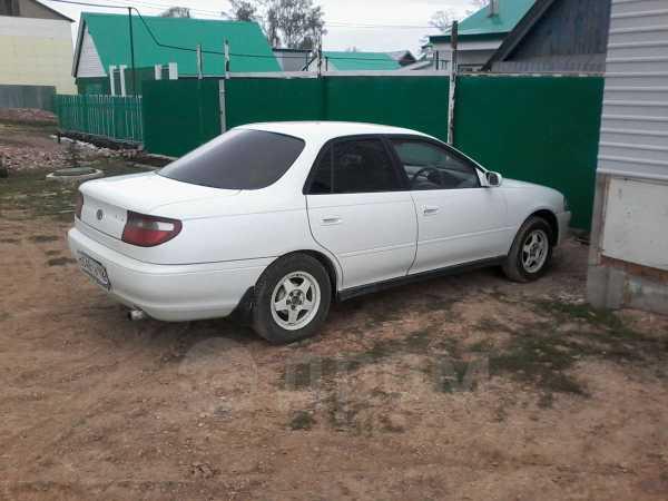 Toyota Carina, 1996 год, 155 000 руб.