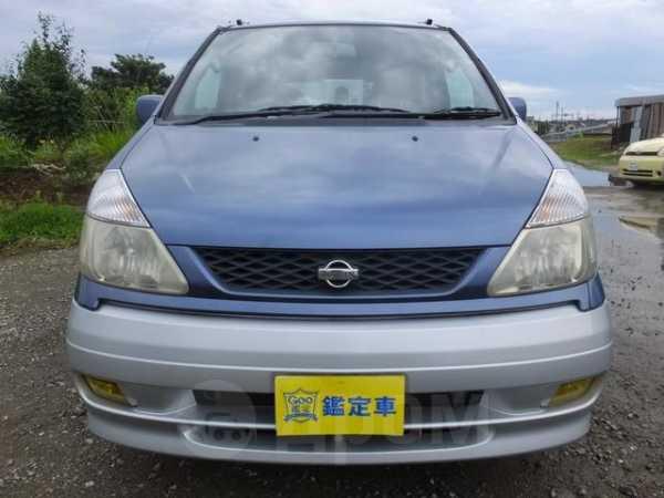 Nissan Serena, 2000 год, 210 000 руб.