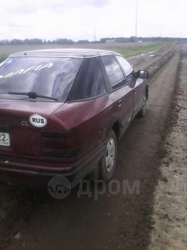 Ford Scorpio, 1987 год, 40 000 руб.