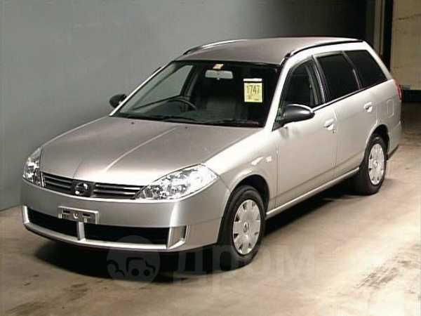 Nissan Wingroad, 2003 год, 350 000 руб.