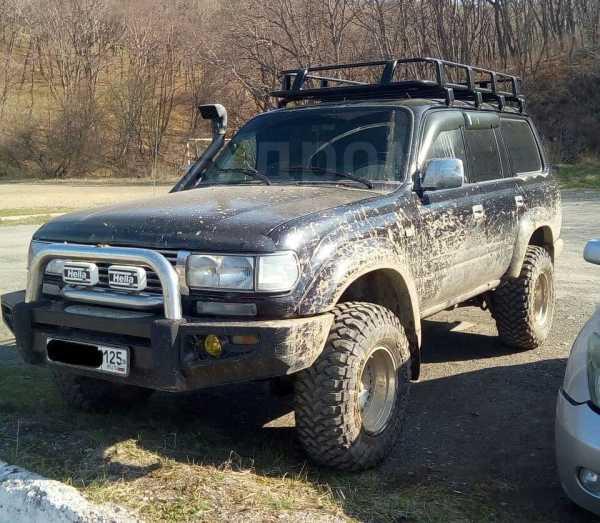 Toyota Land Cruiser, 1993 год, 780 000 руб.