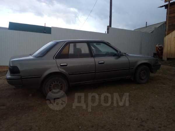 Toyota Corona, 1991 год, 90 999 руб.