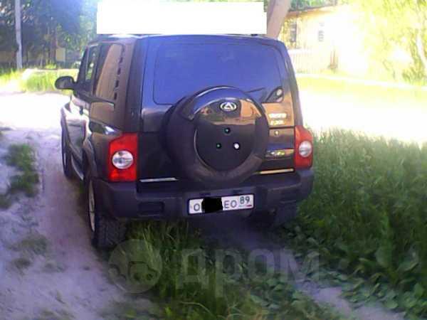 ТагАЗ ТагАЗ, 2010 год, 380 000 руб.