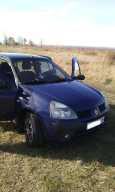 Renault Symbol, 2006 год, 165 000 руб.