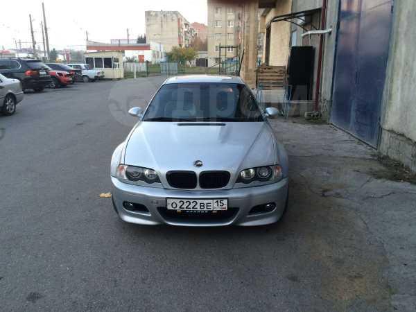 BMW M3, 2002 год, 800 000 руб.
