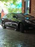 Hyundai Sonata, 2011 год, 780 000 руб.