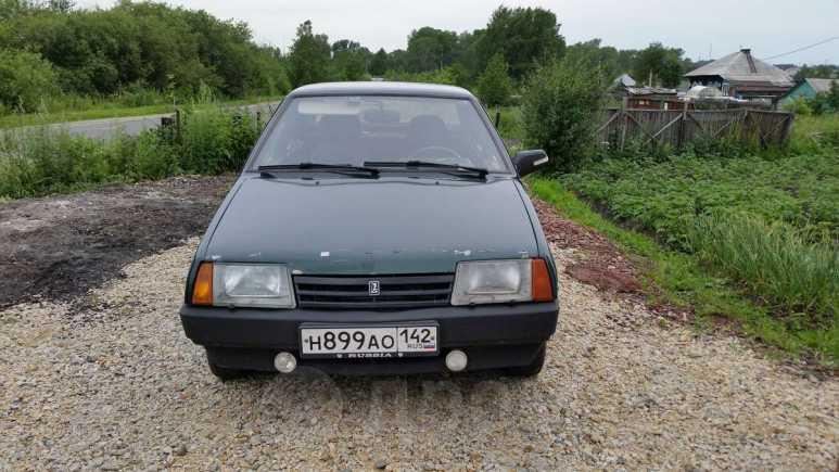 Лада 21099, 2003 год, 89 990 руб.