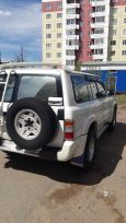 Nissan Safari, 2001 год, 850 000 руб.