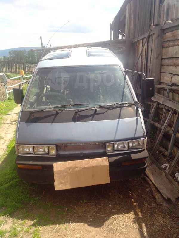 Toyota Master Ace Surf, 1988 год, 90 000 руб.