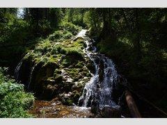 Емурлинский  (Водопад)