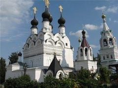 Спасо-Преображенский монастырь (Муром) (Храм)
