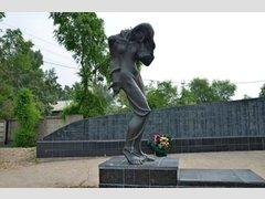Мемориал жертвам политических репрессий (Памятник)