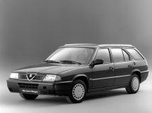 Alfa Romeo 33 1990, универсал, 2 поколение, 907