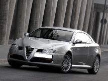 Alfa Romeo GT 2003, купе, 1 поколение