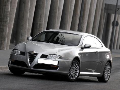 Alfa Romeo GT  01.2003 - 01.2010