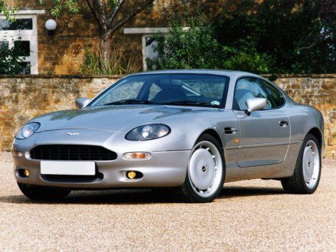 Aston Martin DB7  09.1994 - 06.1999