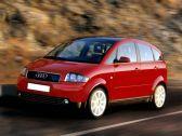 Audi A2 8Z