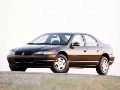 Dodge Stratus  01.1995 - 01.2000