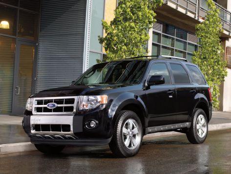 Ford Escape (R3) 01.2007 - 04.2012