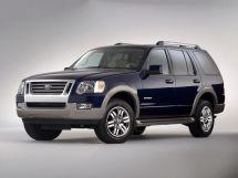 Ford Explorer 2005, джип/suv 5 дв., 4 поколение