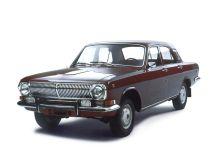ГАЗ 24 Волга 1977, седан, 2 поколение, Вторая серия