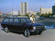 ГАЗ 24 Волга 1972, универсал, 1 поколение, Первая серия