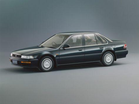 Honda Ascot (CB) 07.1991 - 09.1993