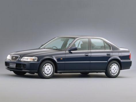 Honda Ascot (CE) 06.1995 - 08.1997