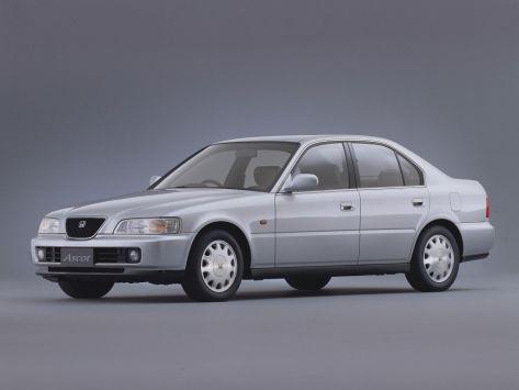 Honda Ascot (CE) 10.1993 - 05.1995