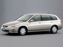 Honda Avancier 1 поколение, 09.1999 - 08.2001, Универсал