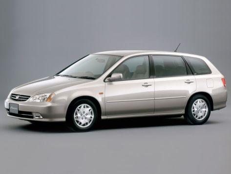 Honda Avancier  09.1999 - 08.2001