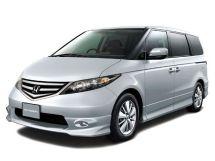 Honda Elysion рестайлинг 2006, минивэн, 1 поколение, RR