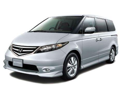 Honda Elysion (RR) 12.2006 - 11.2008