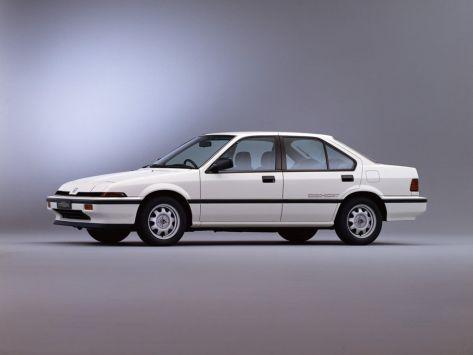 Honda Integra (DA1) 10.1986 - 04.1989