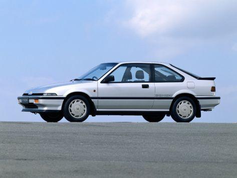Honda Integra (AV) 02.1985 - 03.1989