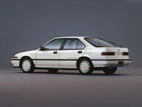 Honda Integra (DA1) 11.1985 - 03.1989