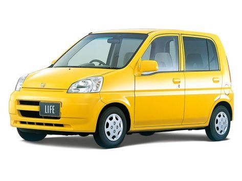 Honda Life  05.2001 - 08.2003