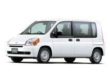 Honda Mobilio 2001, минивэн, 1 поколение