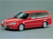 Honda Orthia 2-й рестайлинг, 1 поколение, 06.1999 - 01.2002, Универсал