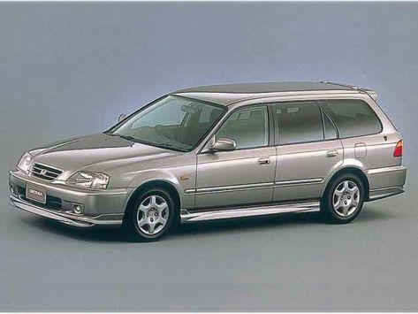 Honda Orthia  02.1997 - 05.1999