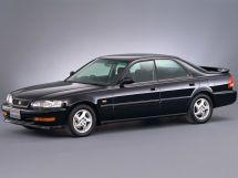 Honda Saber 1995, седан, 1 поколение