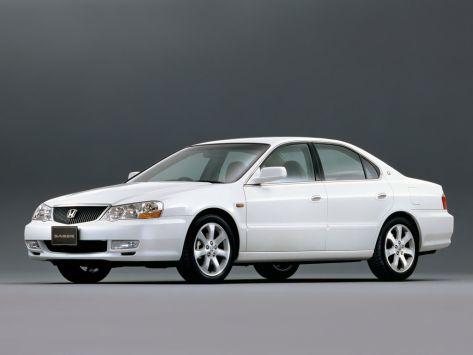 Honda Saber  04.2001 - 06.2003