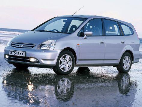 Honda Stream  10.2000 - 08.2003