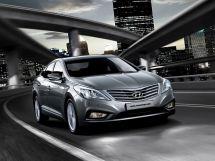 Hyundai Grandeur 2011, седан, 5 поколение, HG
