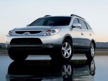 Hyundai Veracruz 2007, джип/suv 5 дв., 1 поколение