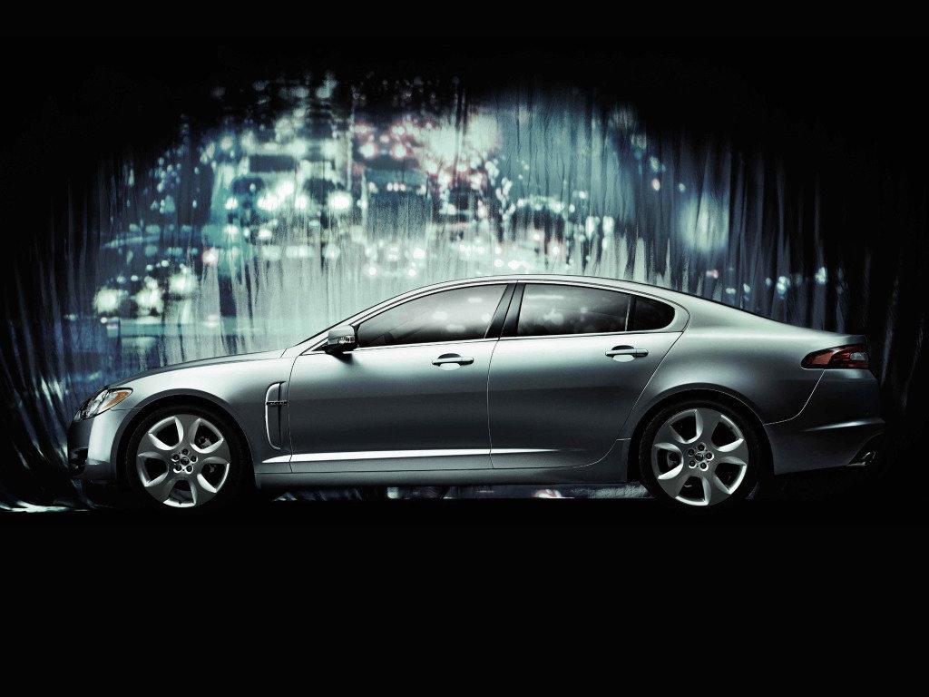 Jaguar XF 2007, 2008, 2009, 2010, 2011, седан, 1 поколение, X250 технические характеристики и ...